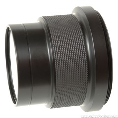 Anthis M6 Flat Port MP100CIS-6 for Canon EF 100mm f/2.8L Macro IS USM Lens