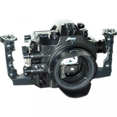 Anthis Nexus N30D M6 Housing for Canon 30D Camera