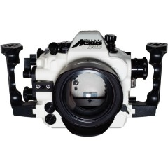 Anthis Nexus D80 Multi-finder U/W Housing for Nikon D80 Camera