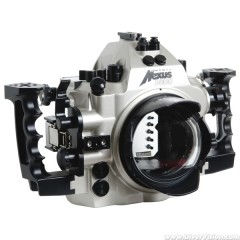 Anthis Nexus M4 ND800 Housing for Nikon D800/D800E Cameras