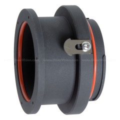Deeproof UWL-H100 Lens Adapter for Canon WP-DC44 Housing