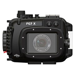 Fantasea FG7X Housing for Canon PowerShot G7 X Camera
