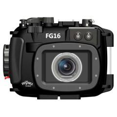 Fantasea FG16 Housing for Canon PowerShot G16 Camera