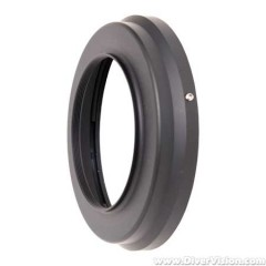 Deeproof M67 Lens Adapter for Anthis 80mm Ports