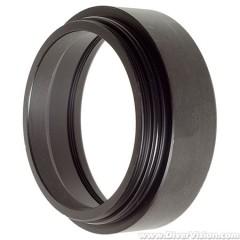 Ikelite Modular Lens Spacer 1.25-inch