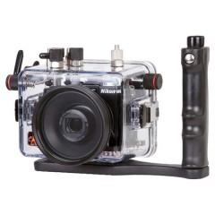 Ikelite Housing for Nikon Coolpix P7100 Camera