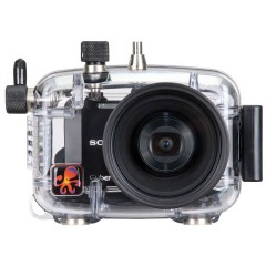 Ikelite Housing for SONY Cyber-shot DSC-WX10 Camera