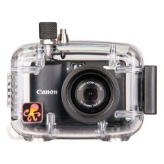 Ikelite Housing for Canon PowerShot A1300 Camera