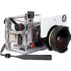 Ikelite Bayonet Mount Lens Adapter 9306.80