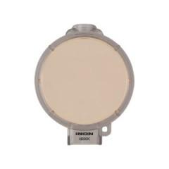 INON Color Temperature Conversion Filter (4600K) for S-2000