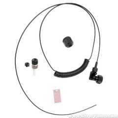 INON Optical D Slave Cable III Type L for S-2000 Strobe (Master)