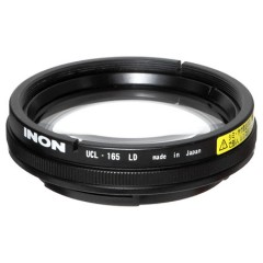 INON UCL-165LD Close-up Lens for LD/28LD Mount