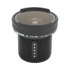 INON UWL-S100 ZM80 Wide Conversion Lens