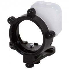 INON 28AD Mount Base DC1 for Canon WP-DC1