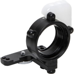 INON AD Mount Base FXF30 for Fujifilm WP-FXF30