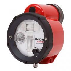 INON D-2000 Strobe Type4
