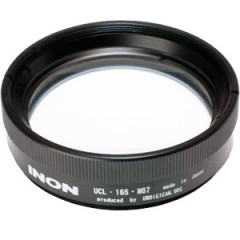 INON UCL-165M67 Close-up Lens for M67 Thread