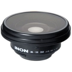 INON UWL-100 28AD Wide Angle Conversion Lens