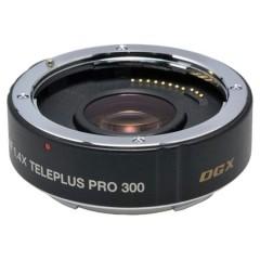 Kenko 1.4x Teleplus Pro 300 DGX Teleconverter for Nikon