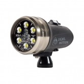 Light & Motion SOLA Video 2000 S/F LED Light