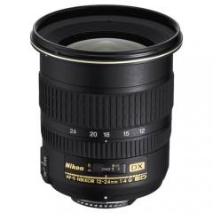 Nikon AF-S DX Zoom-Nikkor 12-24mm f/4G IF-ED (2.0x) Lens