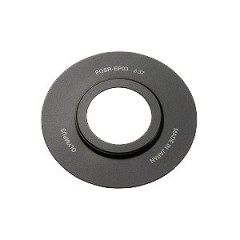 Olympus UW Shading Ring for Olympus M.ZUIKO DIGITAL 14-42mm 1:3.5-5.6 II Lens