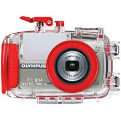 Olympus PT-034 U/W Housing for μ750