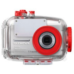 Olympus PT-038 U/W Housing for Olympus FE-230/FE-280