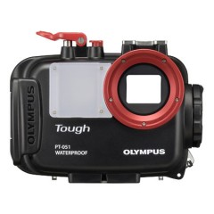Olympus PT-051 Housing for Olympus TG-810 / TG-610 Cameras