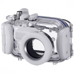 Panasonic DMW-MCFX01 Housing for LUMIX DMC-FX01 / DMC-FX07