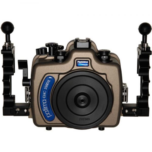 Patima PDCH-350D U/W Housing for Canon EOS 350D / Rebel XT