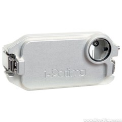 Patima Housing for iPhone4 / iPhone4S