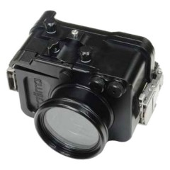 Patima RX100 Housing for SONY Cyber-shot RX100/B Cameras