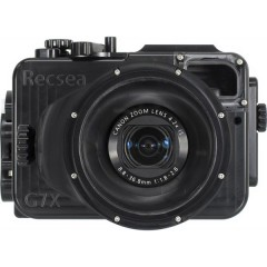 Recsea CWC-G7X Housing for Canon PowerShot G7 X Camera