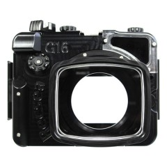 Recsea WHC-G16 Housing for Canon PowerShot G16 Camera