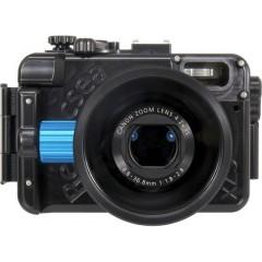 Recsea WHC-G7X Housing for Canon PowerShot G7 X Camera