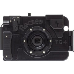 Recsea WHOM-TG4 Housing for Olympus Tough TG-3 / TG-4 Cameras