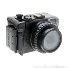 Recsea WHS-RX100Mk II Housing for SONY Cybershot RX100 II Camera