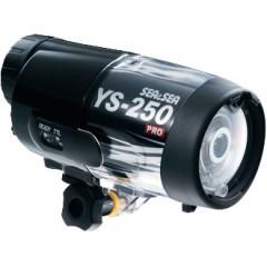 SEA & SEA YS-250 PRO Strobe (Black)