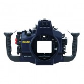 SEA & SEA MDX-D800 Housing for Nikon D800/D800E Cameras