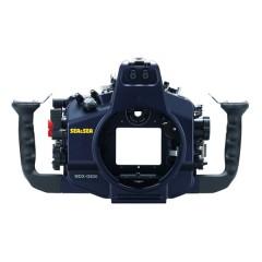SEA & SEA MDX-D800 Housing for Nikon D800/D800E Cameras