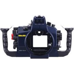 SEA & SEA MDX-D600 Housing for Nikon D600 / D610 Cameras