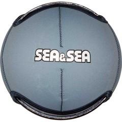 SEA & SEA NX Dome Port Cover