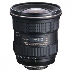 Tokina AT-X 116 PRO DX AF 11-16mm f/2.8 Lens for Canon