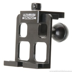 Ultralight GP-3D-CAGE Cage for 3D GoPro