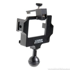 Ultralight GP-LCD-CAGE Cage for GoPro LCD Back