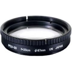 UN PCU-03 x1.5 Close-up Lens for 67mm Thread