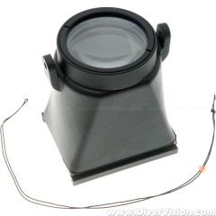 UN LCD Magnifier Finder Mark II for Olympus PT-EP01 / PT-EP08