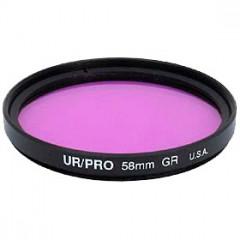 UR-PRO GR Color Correction Filter for 46mm Thread