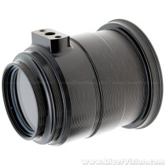 Acquapazza 90M Port MB for SONY FE 90mm F2.8 Macro G OSS